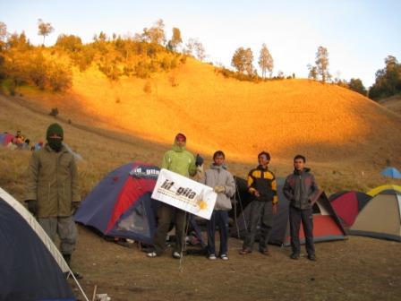 tenda id_gila